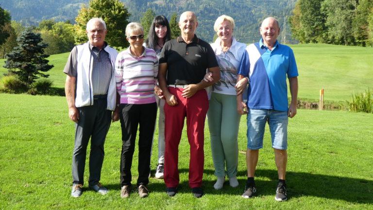 Turmwirt Golfturnier