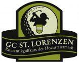 Logo GC St.Lorenzen